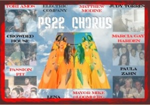 PS22choir